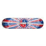 601 Tae Kwon Do Stakeboard Skateboard