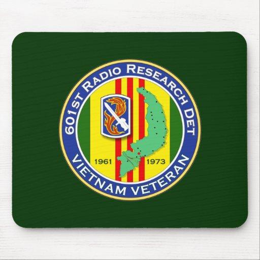 601o RRD 2 - ASA Vietnam Alfombrilla De Ratones