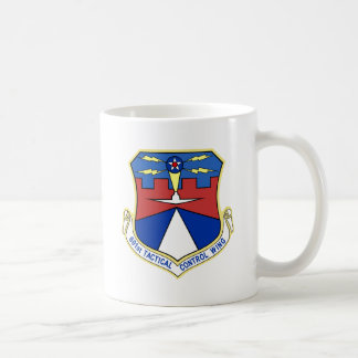 601st tactical control wing coffee mug