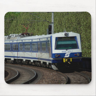 6020 277-7 MOUSE PAD
