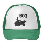 603 Hat