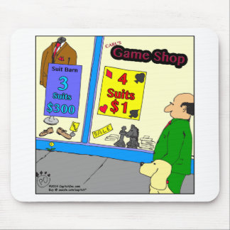 604 4 suites for 1 dollar cartoon mouse pad
