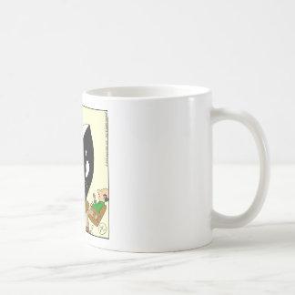605 killer whale or panda cartoon coffee mug