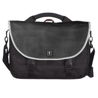 6089 chalkboard BLACK CHALK BOARD TEXTURE GRUNGE T Bag For Laptop