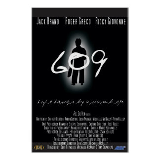 609 POSTER