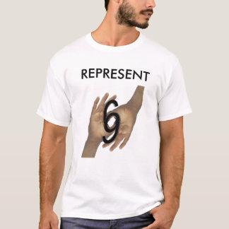 609 , REPRESENT T-Shirt
