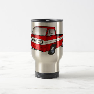 60-61 Corvair Rampside Pickup Travel Mug