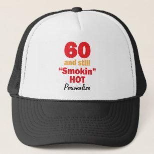 60 And Still Smokin Hot