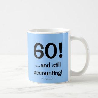 ¡60. .and todavía que consideran! taza Triple-echa