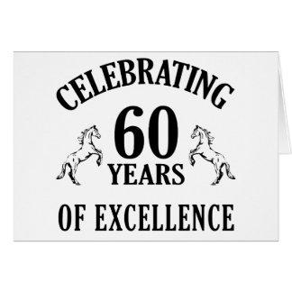 60.as ideas elegantes del regalo de cumpleaños felicitaciones