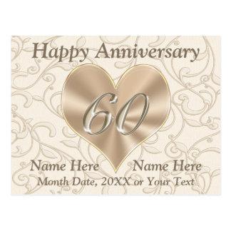 60.as postales felices personalizadas del