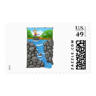 60_Blind_probe Postage Stamp