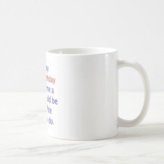 60 buy me a drink coffee mug