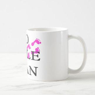 60 mile man 8 feet coffee mug