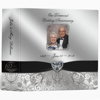 """60.o Aniversario de boda 2"""" carpeta de la foto"""
