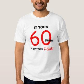60.o Ideas del regalo de cumpleaños para la Playera