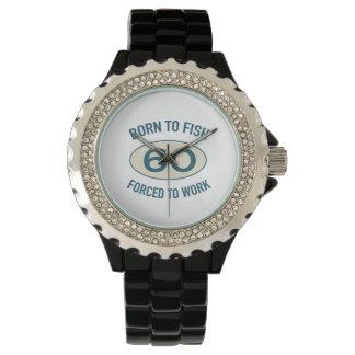 60.o Pesca del cumpleaños Reloj