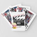 60.o Tema de la película del cumpleaños Barajas