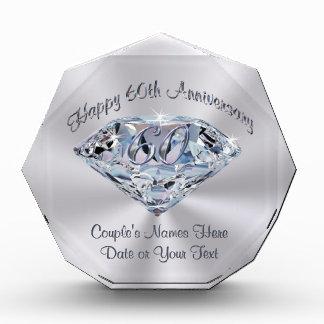 60.os regalos preciosos del aniversario de boda