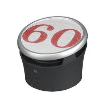 60 years anniversary speaker