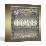 60 Years of Love Vinyl Binder