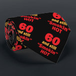 """60 Years Old and Still Smokin Hot 