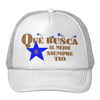 60Best  Ever 5-Star Tio Trucker Hat