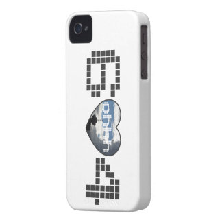 60hhh4 Love Design BlackBerry Bold Case