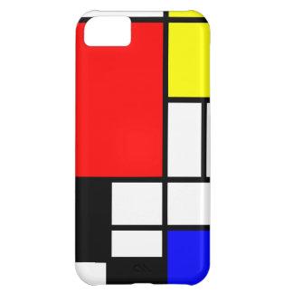 60s caso elegante del iPhone 5C Funda Para iPhone 5C