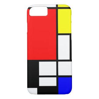 60s caso elegante del iPhone 7 Funda iPhone 7