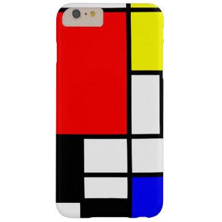 60s caso más del iPhone 6 elegantes Funda De iPhone 6 Plus Barely There