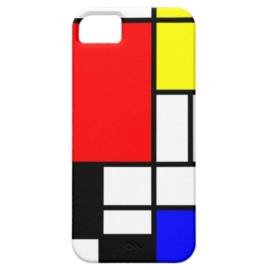 60s Chic iPhone 5/5S Case