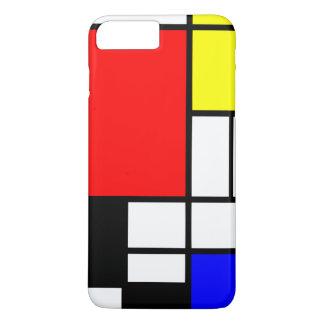 60s Chic iPhone 7 Plus Case