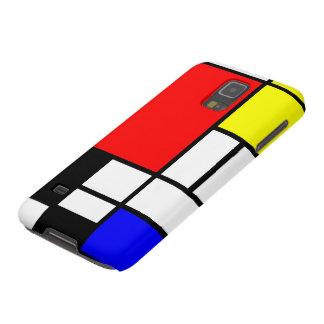60s Chic Samsung Galaxy S5 Case