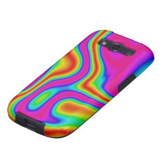 60s color líquido #1 samsung galaxy s3 protector