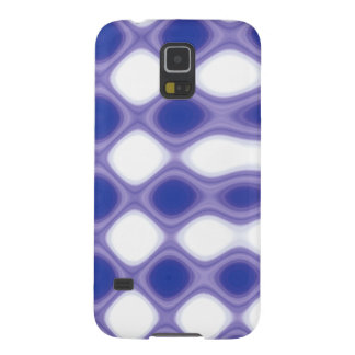 60s Diamond Pattern Case For Galaxy S5