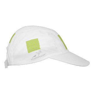 60s graphic pattern headsweats hat