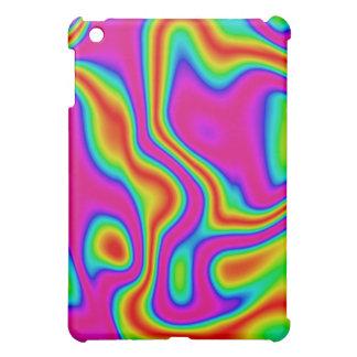 60s iPad líquido del color #1