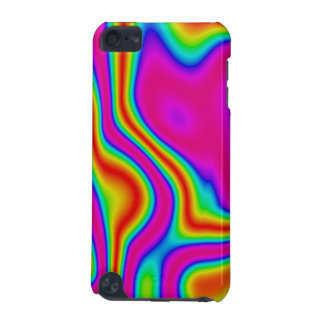 60s Liquid Color #2p iPod Touch 5G Covers