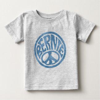60s Peace Bernie Baby T-Shirt