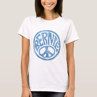 60s Peace Bernie T-Shirt