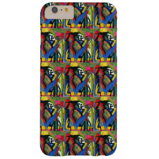 60s peter max colors rock star iPhone 6 Plus case