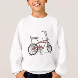60's Schwinn Stingray Apple Krate Muscle Bike Sweatshirt