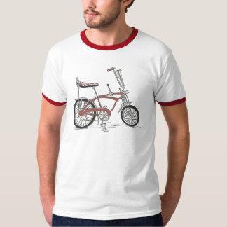 60's Schwinn Stingray Apple Krate Muscle Bike Tee Shirts