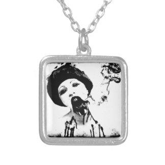 60s Zombie Custom Jewelry