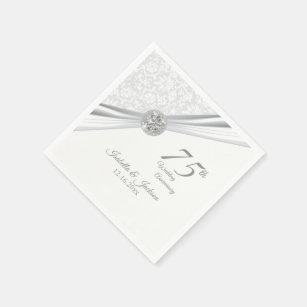 75th Anniversary Gifts On Zazzle