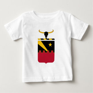 60th Air Defense Artillery Infant T-shirt