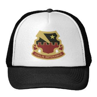 60th Air Defense Artillery Trucker Hat