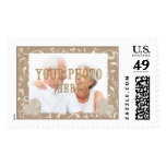 60th Anniversary Postage Stamps with Your PHOTO