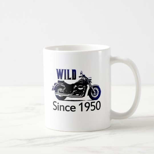60th Birthday Gifts, 1950 Coffee Mug